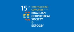15th International Congress of the Brazilian Geophysical Society