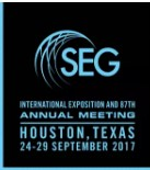 SEG International Exposition and 87th Annual Meeting in Houston